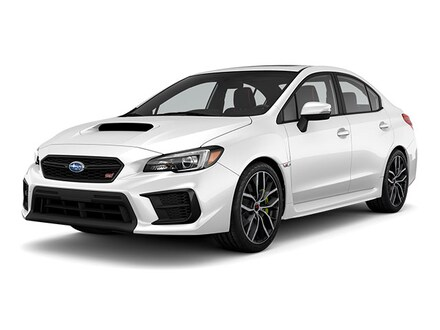 New 2021 Subaru WRX STI Limited w/Lip Sedan in Ithaca, NY