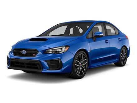 2021 Subaru WRX JF1VA2T64M9821592