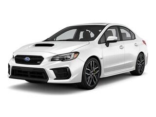 2021 Subaru WRX STI Sport-tech w/Lip Sedan