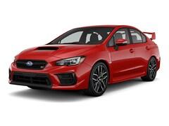 2021 Subaru WRX Sport-tech w/Wing Sedan