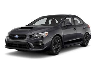 2021 Subaru WRX 2.0T Sedan