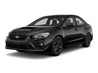 New 2021 Subaru WRX Base Sedan for sale in Denton TX