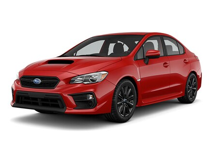 Featured new 2021 Subaru WRX Base Trim Level Sedan for sale in Topeka, KS