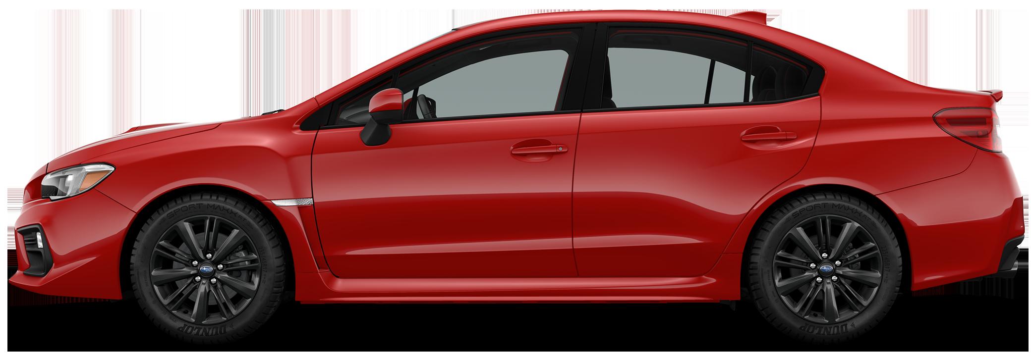 2021 Subaru WRX Sedan Base