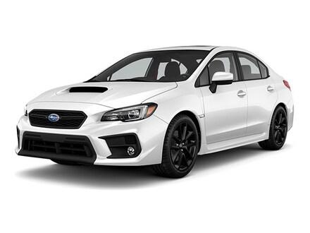 2021 Subaru WRX Limited Sedan