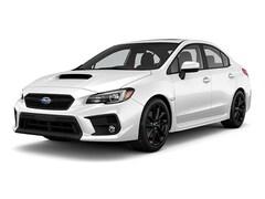 New 2021 Subaru WRX Limited Sedan for sale in Houston, TX