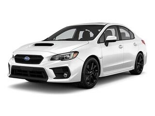 New 2021 Subaru WRX 2.0T Limited Sedan in Danbury, CT