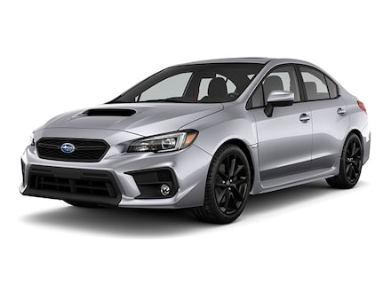 Featured new 2021 Subaru WRX Limited 4DR for sale in Milwaukee, WI