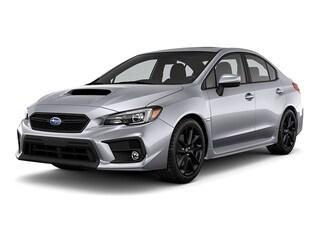 2021 Subaru WRX Limited Sedan Houston
