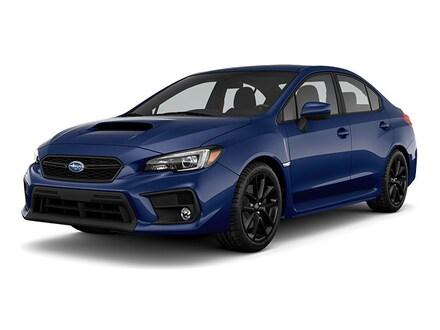 Featured New 2021 Subaru WRX Limited Sedan for Sale in Oshkosh, WI