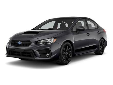 New 2021 Subaru WRX Limited Sedan for sale in Richmond, VA