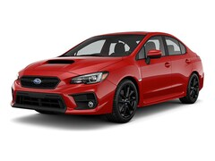 New 2021 Subaru WRX Limited Sedan for Sale in La Crosse, WI