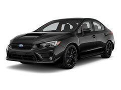 New 2021 Subaru WRX Premium Sedan for Sale Nashua New Hampshire