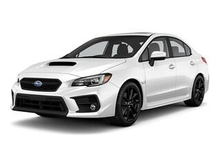 New 2021 Subaru WRX Premium Sedan for sale in Denton TX