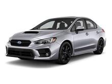 2021 Subaru WRX JF1VA1C63M9805586