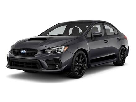 2021 Subaru WRX Premium Sedan for sale in Georgetown, TX