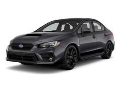 2021 Subaru WRX Premium Sedan near Shreveport, LA