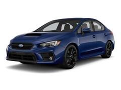 New 2021 Subaru WRX Premium Sedan for sale in Houston, TX