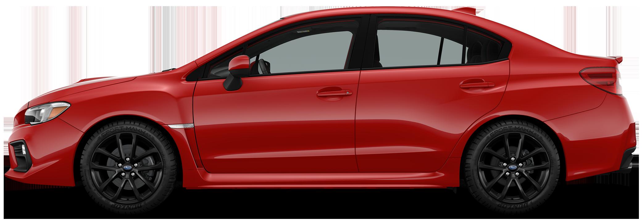 2021 Subaru WRX Sedan Premium