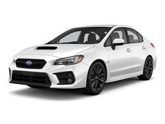 2021 Subaru WRX Sport Car
