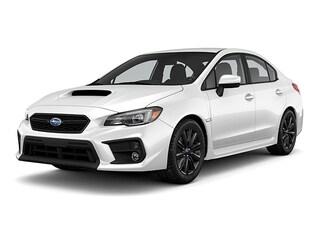 2021 Subaru WRX Sport-tech Sedan