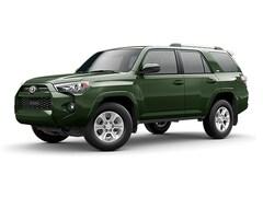 2021 Toyota 4Runner Base SUV