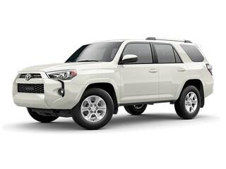 2021 Toyota 4Runner Limited Package 7-Passenger SUV