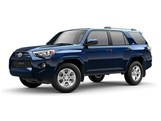 2021 Toyota 4Runner SR5 SUV for Sale near Baltimore
