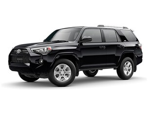 2021 Toyota 4Runner SR5 SUV for sale in Hollywood, CA