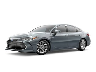2021 Toyota Avalon Hybrid XLE Sedan for sale in Hollywood, CA