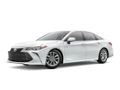 2021 Toyota Avalon Hybrid XLE Sedan T33281