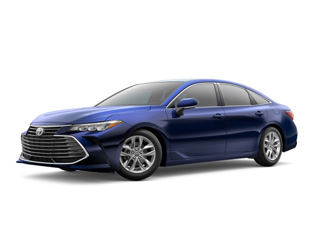 2021 Toyota Avalon Sedan