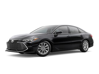 New 2021 Toyota Avalon XLE Sedan for sale near you in Auburn, MA