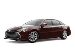 New 2021 Toyota Avalon XLE Sedan for sale in Albuquerque, NM
