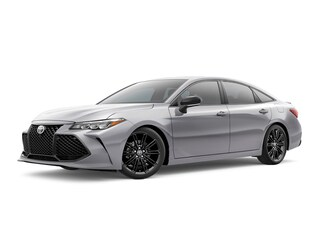 New 2021 Toyota Avalon XSE Nightshade Sedan for sale in Appleton, WI at Kolosso Toyota