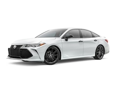 New 2021 Toyota Avalon XSE Nightshade Sedan 4T1EZ1FB2MU061791 for sale in Vineland, NJ