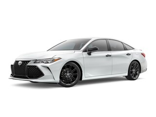 New 2021 Toyota Avalon XSE Nightshade Sedan for sale in Nederland TX