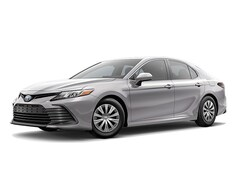 New 2021 Toyota Camry Hybrid LE Sedan for sale in Charlottesville