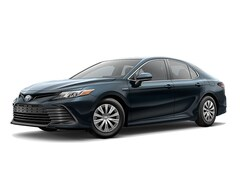 2021 Toyota Camry Hybrid LE Sedan for sale in Twin Falls ID