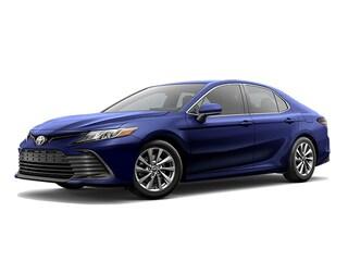 New 2021 Toyota Camry LE Sedan for sale near Boston