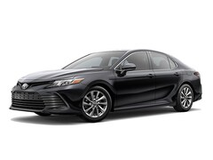 New 2021 Toyota Camry LE Sedan Wappingers Falls NY