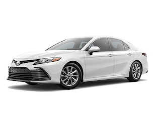 2021 Toyota Camry LE Sedan for sale in Hollywood, CA