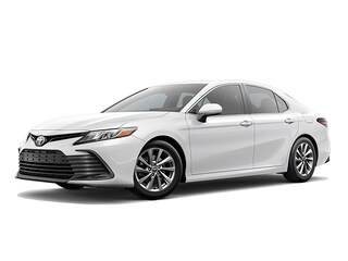 New 2021 Toyota Camry LE Sedan for sale in Appleton, WI at Kolosso Toyota