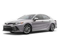New 2021 Toyota Camry LE Sedan For Sale in Billings, MT