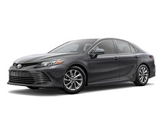 2021 Toyota Camry LE Sedan Billings, MT