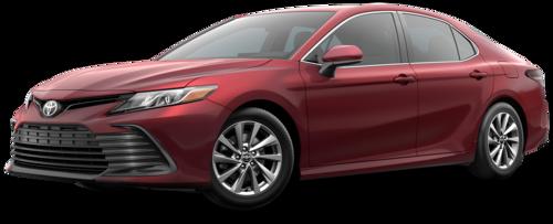 2021 Toyota Camry Sedan