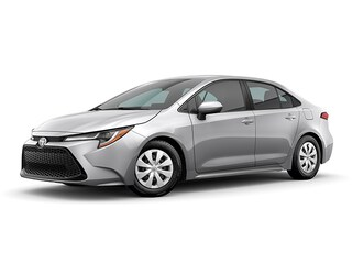 New 2021 Toyota Corolla L Sedan for sale in Charlotte, NC