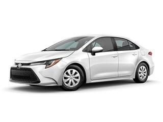 New 2021 Toyota Corolla 5YFDPMAE4MP155581 for sale in Chandler, AZ