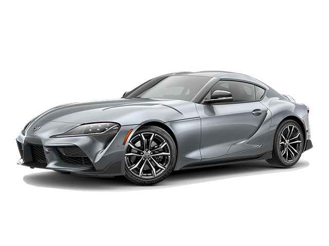 2021 toyota gr supra coupe digital showroom  mississauga