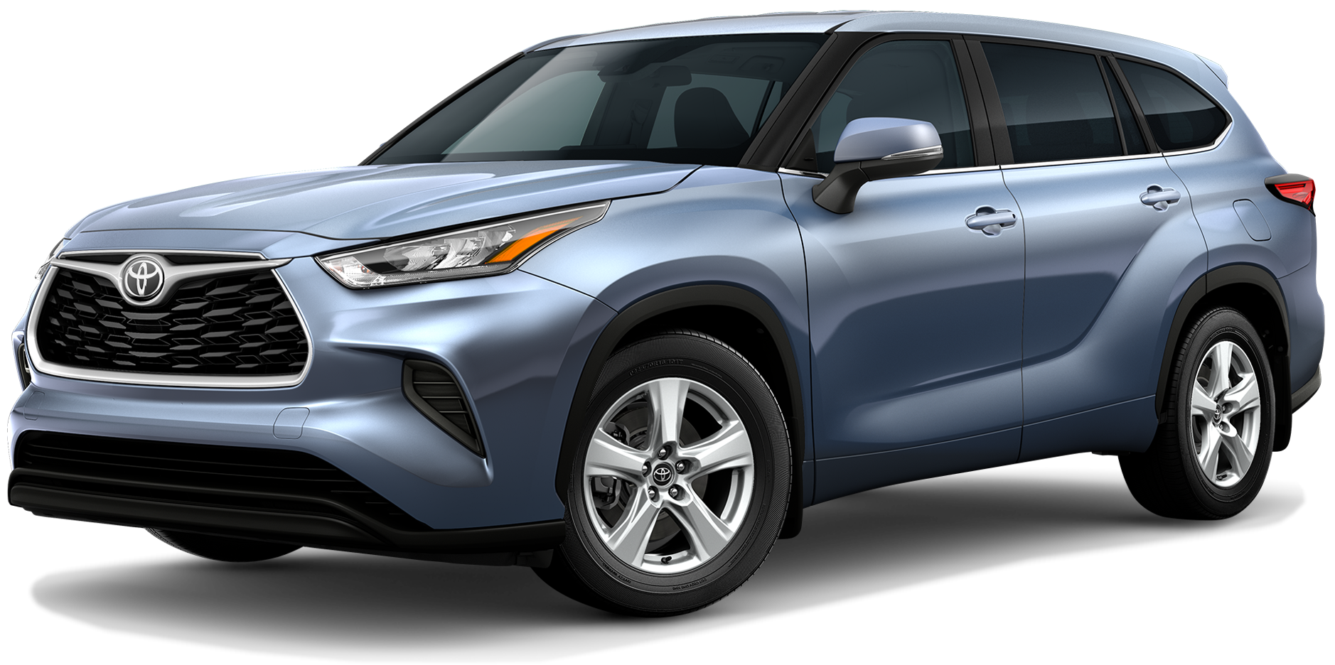 2021 toyota highlander incentives, specials & offers in